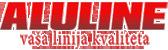ALULINE – Garazna vrata – Industrijska segmentna vrata – Rolo vrata